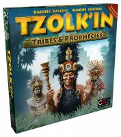 Tzolk'in The Mayan Calendar: Tribes and Prophecies