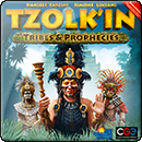 Tzolk'in. The Mayan Calendar: Tribes and Prophecies