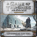 A Game of Thrones: Watchers on the Wall. The Card Game 2nd еdition