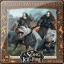 Пісня льоду й полум'я: Бастардові Дівчинки Болтонів