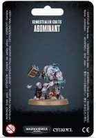 Warhammer 40000. Genestealer Cults: Abominant