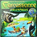 Carcassonne. Amazonas