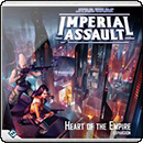 Star Wars Imperial Assault Heart of the Empire