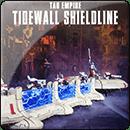 Warhammer 40000. Tau Empire: Tidewall Shieldline