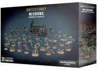 Warhammer 40000. Necrons: Dominion Spearhead