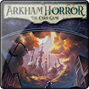 Arkham Horror The Card Game. Echoes of the Past