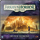 Arkham Horror The Card Game. The Path to Carcosa
