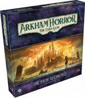 Arkham Horror. The Card Game: The Path to Carcosa