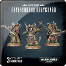 Warhammer 40000. Death Guard: Deathshroud Bodyguard