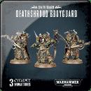 Warhammer 40000. Death Guard: Deathshroud Bodyguard