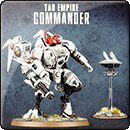 Warhammer 40000. Tau Empire: Commander