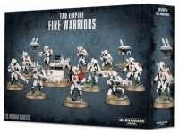 Warhammer 40000. Tau Empire: Fire Warriors