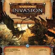 Настольная игра - Игра Вархаммер Вторжение (Warhammer Invasion)