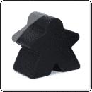 Мипл чёрного цвета