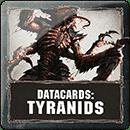 Warhammer 40000. Datacards: Tyranids