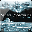 Mare Nostrum. Empires: Atlas