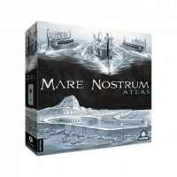Mare Nostrum. Empires: Atlas