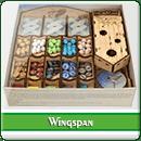 Органайзер для настольной игры Wingspan