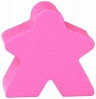 Міпл рожевого кольору