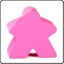 Мипл розового цвета