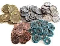СЕРП: Металеві Монети