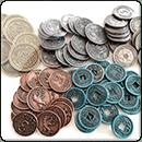СЕРП: Металлические Монеты