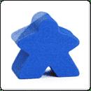 Мипл: Голубой