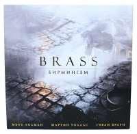 Brass: Бирмингем (RU)