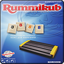Руммикуб. Компактная версия (футляр для хранения)