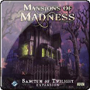Mansions of Madness: Sanctum of Twilight (2nd Edition)
