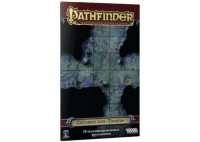 Pathfinder: Настільна рольова гра. Складане поле
