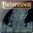 Pathfinder: Настольная ролевая игра. Составное поле Тоннели