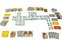 Настольная игра - Игра Вредитель Саботёр (Saboteur)
