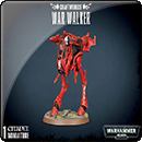 Warhammer 40000: Craftworlds: War Walker