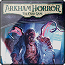 Arkham Horror The Card Game. The Pallid Mask