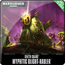 Warhammer 40000. Easy To Build: Death Guard Myphitic Blight-hauler