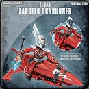 Warhammer 40000: Craftworlds: Farseer Skyrunner