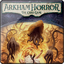 Arkham Horror The Card Game. A Phantom of Truth