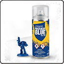Citadel Macragge Blue Spray