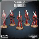 Warhammer 40000: Craftworlds: Wraithguard