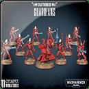 Warhammer 40000: Craftworlds Guardians