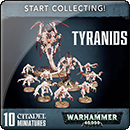 Warhammer 40000. Start Collecting! Tyranids