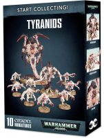 Warhammer 40000. Start Collecting! Tyranids
