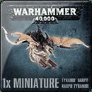 Warhammer 40000. Tyranid Harpy