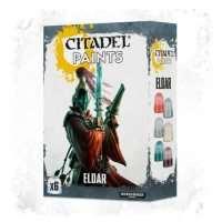 Eldar Paint Set