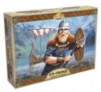 878: Vikings. Invasion of England