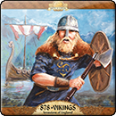 878: Vikings. Invasion of England