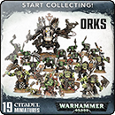 Warhammer 40000. Start Collecting! Orks