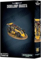 Warhammer 40000. Orks: Shokkjump Dragsta
