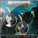 Nighthaunt + Paint Set